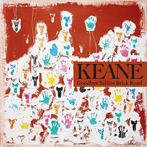 Keane & Faultline
