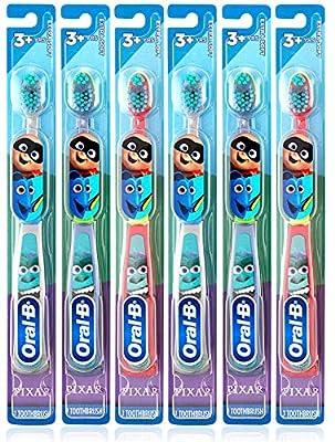 Oral-B Kids Manual Toothbrush
