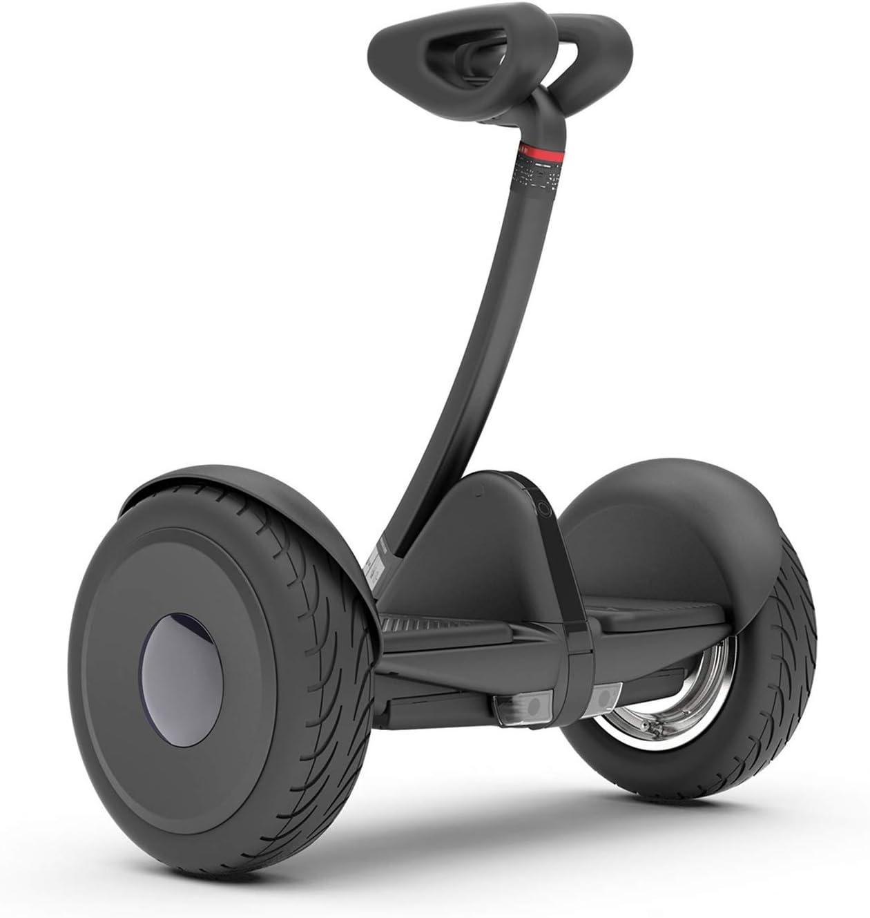 Segway Ninebot S Self-Balancing Electric Scooter