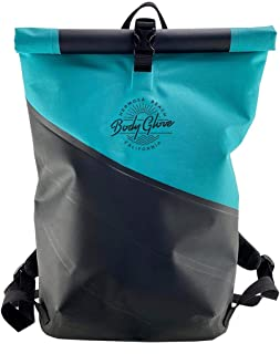 Body Glove Ralston Waterproof Roll-Top Backpack