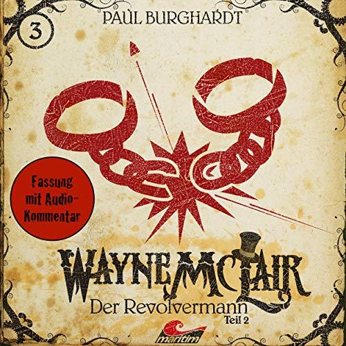 Der Revolvermann 2 cover art