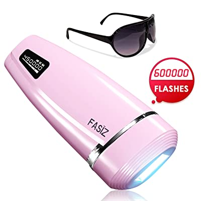 FASÏZ IPL Permanent Hair Removal System for Wo...
