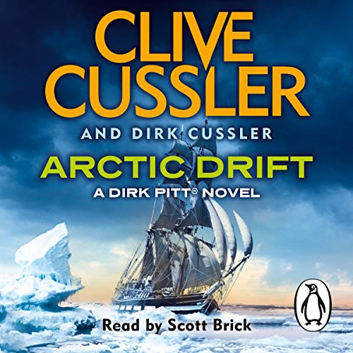 Arctic Drift cover art