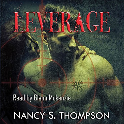 Leverage audiobook cover art