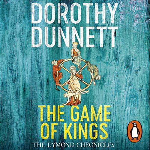 Couverture de The Game of Kings