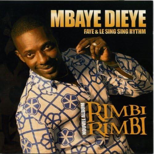 Mbaye Dieye Faye