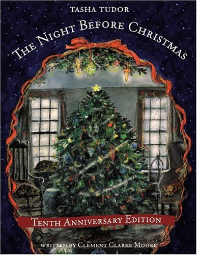 The Night Before Christmasの詳細を見る