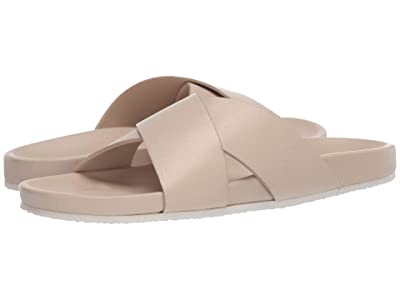 Seychelles Lighthearted (Off-White Leather) Women
