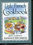 Little French Cookbook by Janet Laurence (1989-05-01)