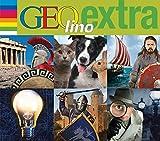 GEOlino Editions-Box V: GEOlino extra Hör-Bibliothek (Die GEOlino Hör-Bibliothek - Editionsboxen, Band 5)
