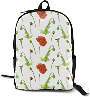 Usb Backpack 17 Inches Laptop Backpack For Travel Bags