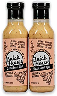Best pfeiffer sweet and sour salad dressing Reviews