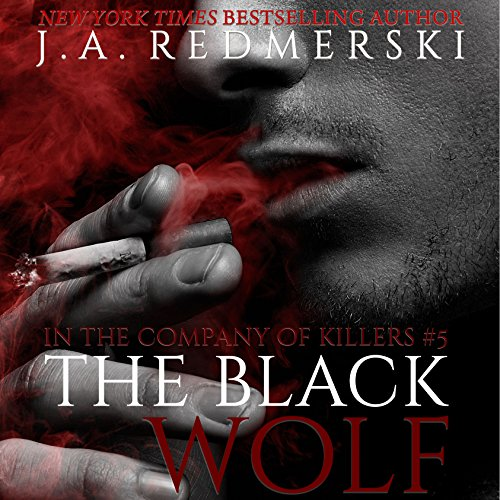 The Black Wolf cover art