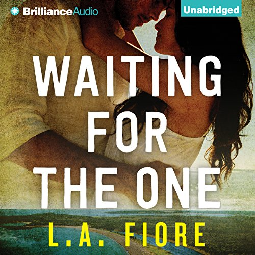Waiting for the One audiobook cover art
