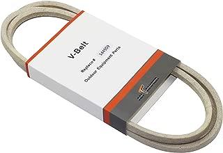 Antanker Drive Belt Replaces Poulan/Husqvarna/Craftsman 144959, 532144959 1/2
