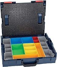 Bosch Blauw 1600A016NB Mobility System L-Boxx 102 en 12-delige set