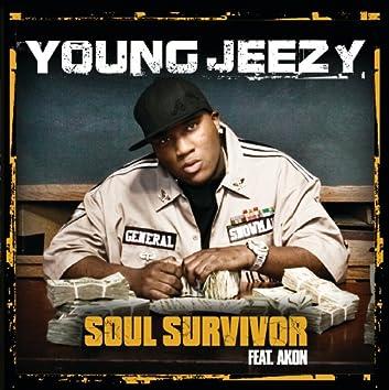 Soul Survivor (Int'l ECD Maxi)
