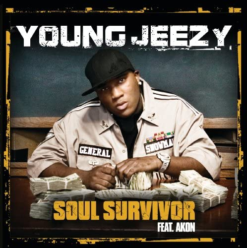 Young Jeezy feat. Akon