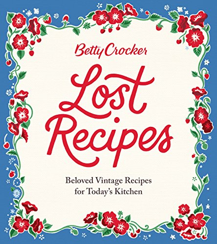 old time recipes - 2