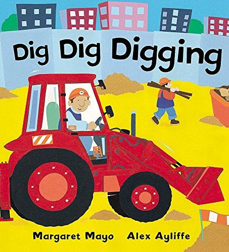 Dig Dig Digging (Awesome Engines)