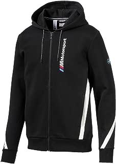 Puma Men'S Bmw Mms Hooded Sweat Jacket