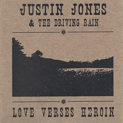 Justin Jones & The Driving Rain