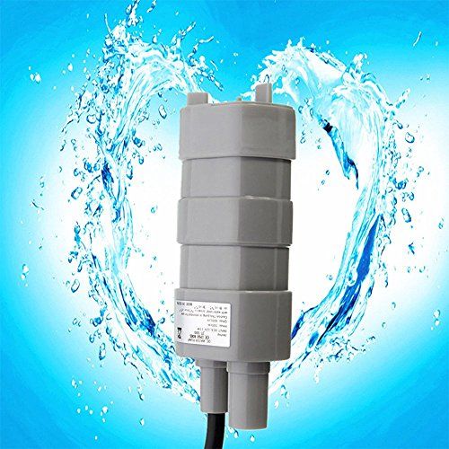tjw 12v portable submersible water