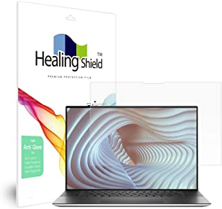 Screen Protector for Dell XPS 17 9700, Light Anti-Glare Matte Screen Protector LCD Shield Guard Healing Shield Light Film