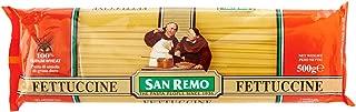 San Remo Fettuccine No.12, 500g