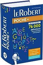 Scaricare Libri Le Robert de poche plus 2019 PDF
