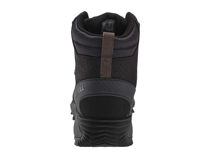 Merrell Thermo Glacier Mid Waterproof - Zapatos Botas