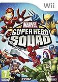 Marvel Super Hero Squad (Wii) [Importación inglesa]