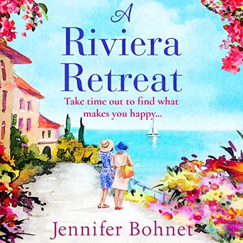 A Riviera Retreat  By  cover art