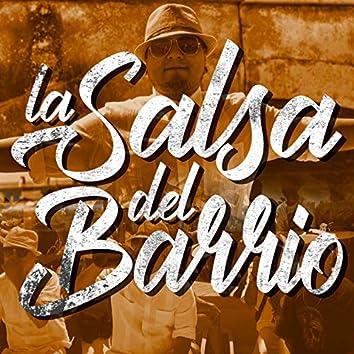 La Salsa Del Barrio