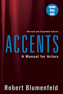 Accents: A Manual for Actors, Revised & Expanded Edition