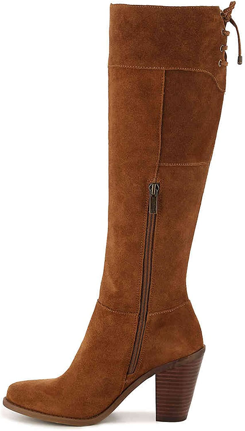 Jessica Simpson Womens Ciarah Winter Boot