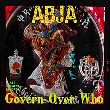 Govern over Who