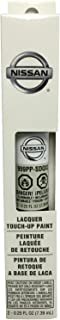 Genuine Nissan Touch-Up Paint 999PP-SDQX3 (Winter Frost)