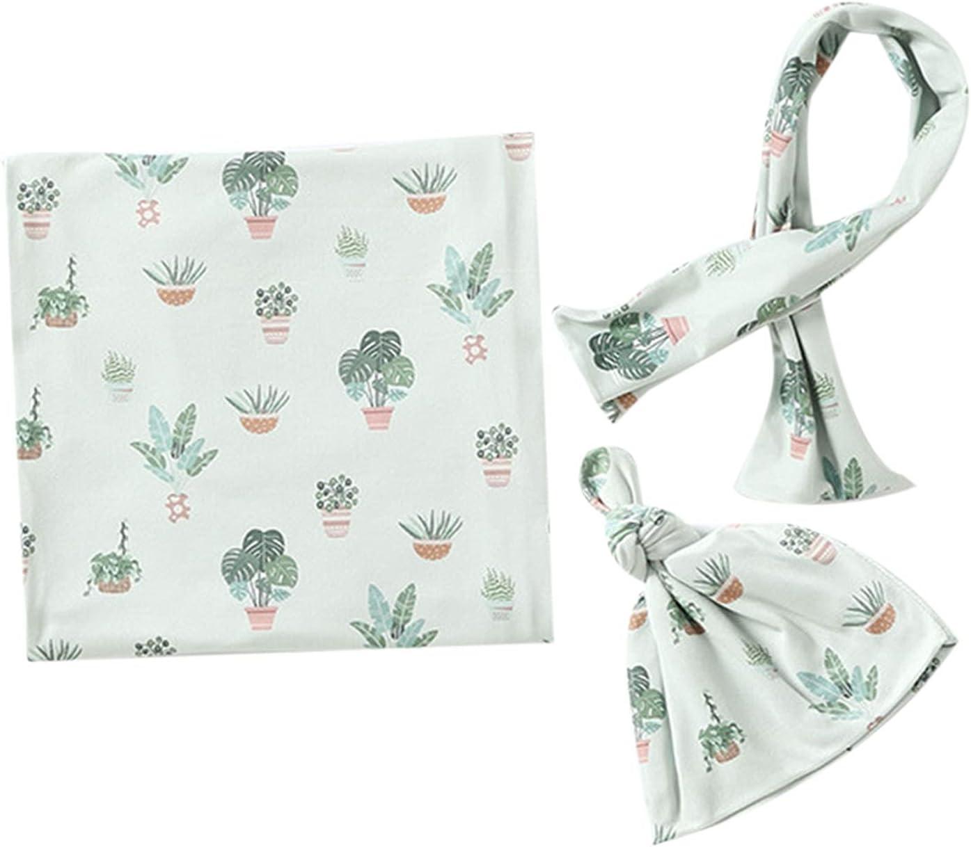 ROSEBEAR 3pcs Baby Swaddle Free shipping / New Blanket Newborn ...