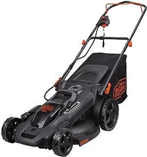 BLACK+DECKER CM2045 40V MAX Lithium Mower, 20