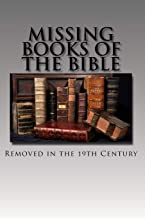 Best missing books from the holy bible Reviews