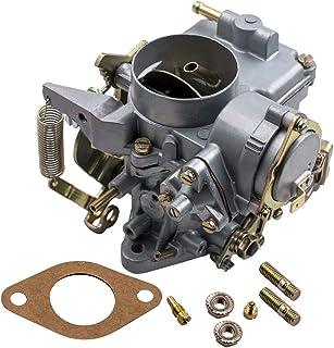 Carburetor for VW Beetle Super Beetle 1971-1979 34PICT-3 113129031K Type 1 Air Cooled 1600cc Dual-Port Engine 98-1289-B