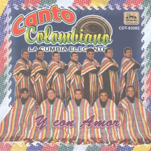 Canto Colombiano