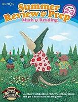 Kumon Summer Review & Prep Math & Reading Grade 2-3