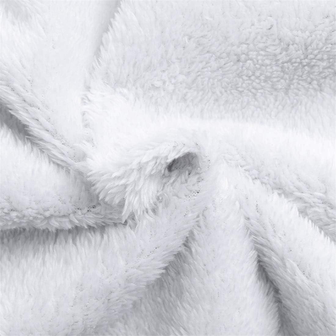 HJHK Giacca Donna con Cappuccio Manica Lunga Tinta Unita con Coulisse Tasche Laterali Cardigan con Zip Fodera in Pile Felpa Outwear Autunno Inverno Caldo Campeggio Giacca A Vento Cappotto Top