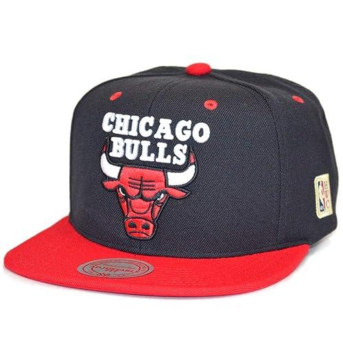 Gorras Chicago Bulls: Amazon.es