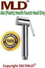 MLD Universal Abs (Plastic) Health Faucet Head Only