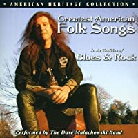 Greatest American Folk Songs in the Tradition of Blues and Rock by Crossroads