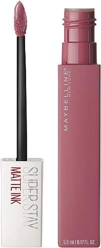 Maybelline SuperStay Matte Ink Liquid Lipstick - Lover 15,4.5g