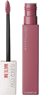 Best maybelline matte lover 15 Reviews